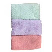 دستمال نظافت کالای خواب متین مدل Egis بسته 3 تایی