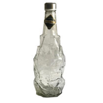 بطری الماس کاران مدل هانی
